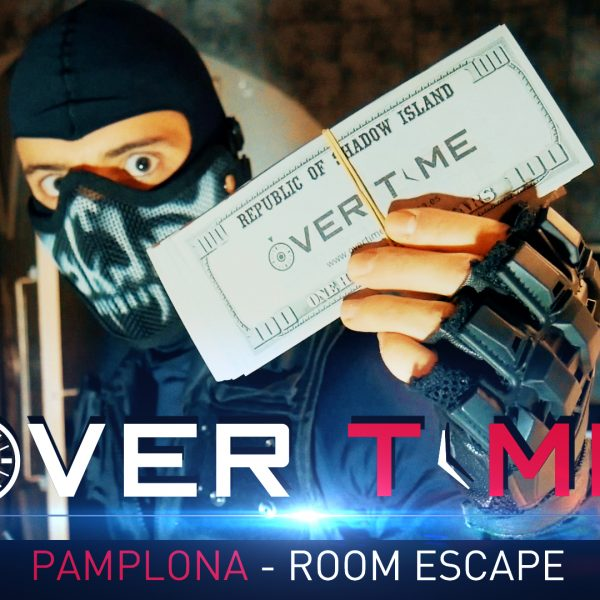 Over Time Room Escape